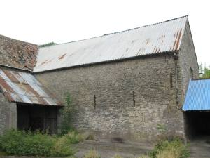 Barn For Conversion Wotton under Edge Gloucestershire