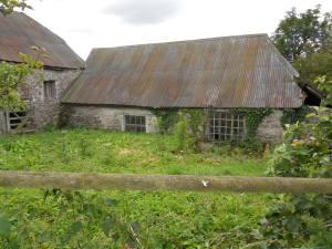 Barn conversion near Newton Abbott, Devon