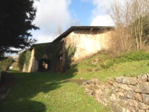 Unconverted Barns For Sale In The Limousin France