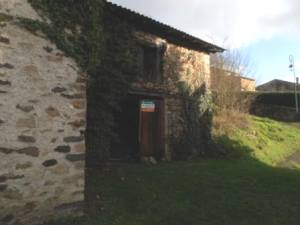 Unconverted Barns In Bellac Limousin For Sale