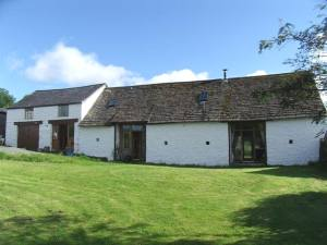 Converted Barns For Sale In South Wales