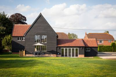 Barn Conversion For Sale Suffolk