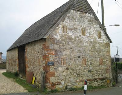Unconverted Barn In Isle Of Wight For Sale