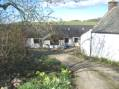 Partly Converted Steading Near Turriff