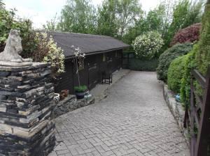Four bedroom farmhouse and barn conversion near Huddersfield, West Yorkshire