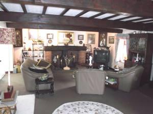 Property for sale in Kirkheaton, Huddersfield
