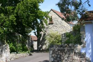 Converted Barn For Sale Catcott Somerset
