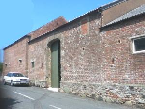 Barn Conversion Near Carlisle For Sale
