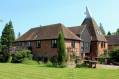 Converted Oast House In West Farleigh For Sale