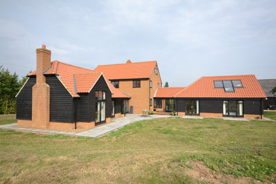 Barn Style Property Essex