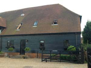 Barn For Sale South East England