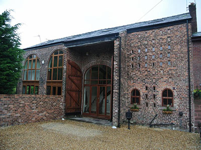 Barn Conversion For Sale Cheshire / Merseyside
