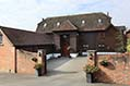 Converted Barn For Sale In Kent