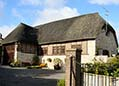 Thatched Barn Conversion For Sale Dorset
