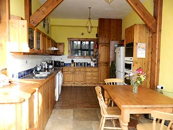 Dorchester Dorset Converted Barn