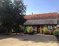 Barn Conversion For Sale St Albans