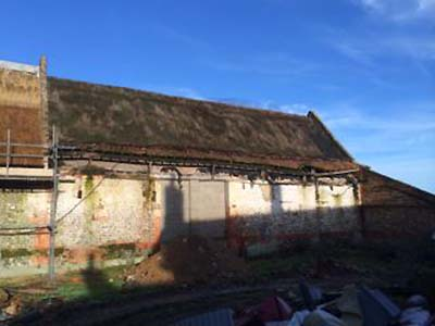 Barn For Conversion For Sale Cromer