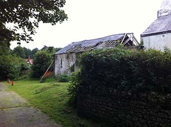 Unconverted Barns For Sale In Cardiff South Wales