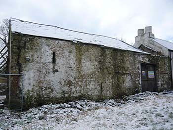 Barn For Conversion Cardiff South Wales