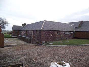 Property for sale in Aberdeenshire
