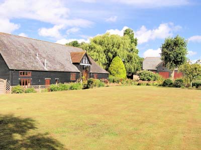 Barn Conversion For Sale Hampshire