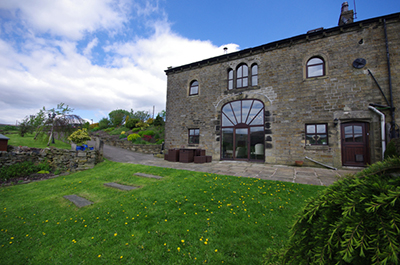 Barn Conversion For Sale North East England