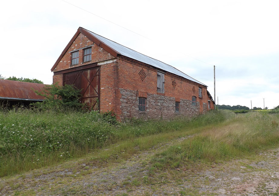 Barn For Conversion Hereford Herefordshire