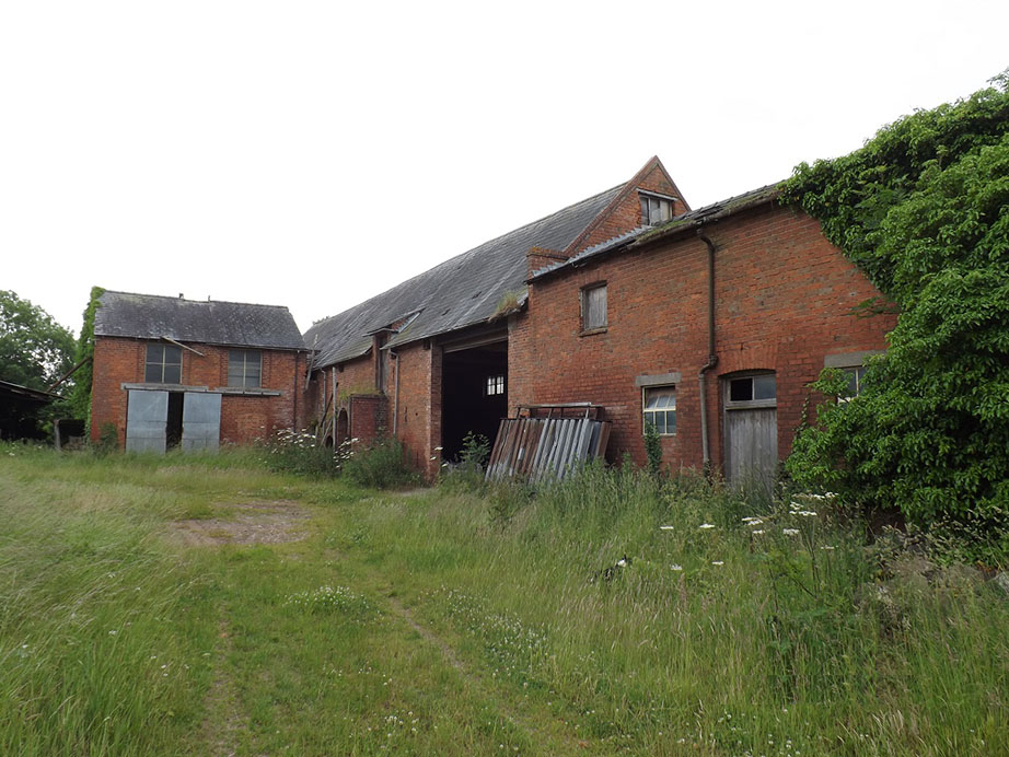 Unconverted Barns For Sale In Hereford Herefordshire