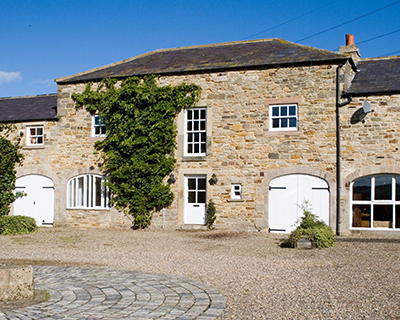 Barn  Conversion In County Durham