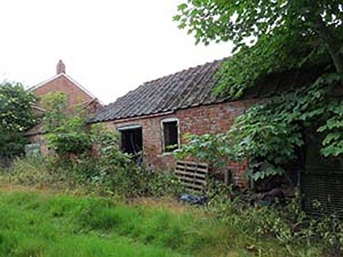 Property for sale in Sutton St James, Spalding