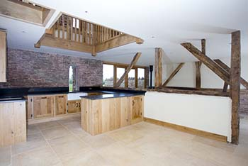 Barn Conversion In Leominster For Sale