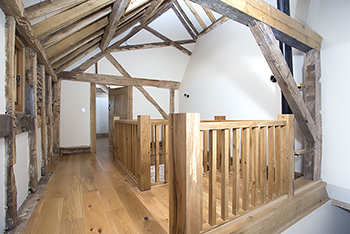 Leominster Barn Conversion