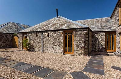 Barn Conversion For Sale Devon