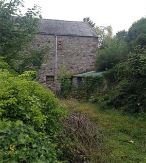 Building Or Home Conversion Land For Sale Cumbria