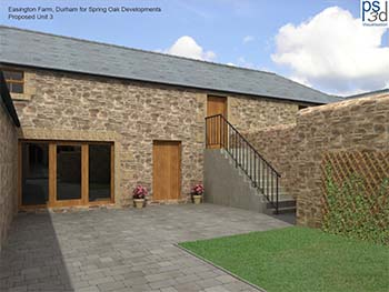 Property for sale in Warkworth, near Bamburgh