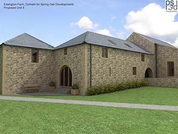 Property For Sale Near Bamburgh Castle