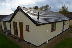 Barn Conversion In  Bilbrook For Sale