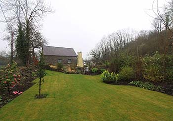 Barn For Conversion Llandybie South Wales