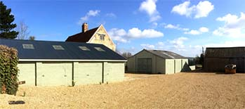 Unconverted Barns For Sale In Merstone Hampshire