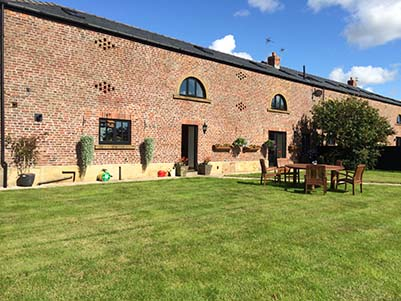 Barn Conversion For Sale Lancashire