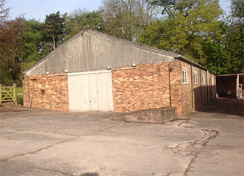 Unconverted Barns For Sale In Newcastle Under Lyme Staffordshire