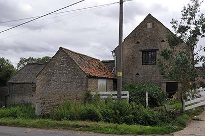 Unconverted barns for sale near Kettering, Northamptonshire