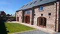 Barmby On The Marsh Barn Conversion For Sale