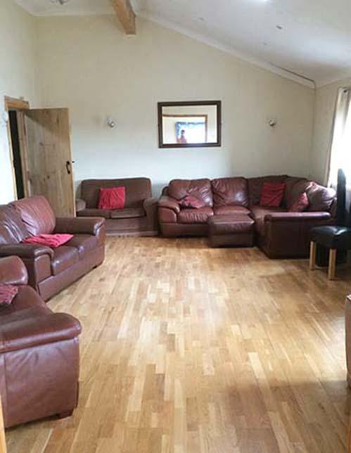 Property for sale in Llanymynech, Sarnau