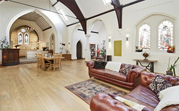 Church Conversion In Bromsgrove For Sale