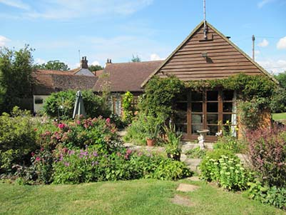 Barn Conversion For Sale Buckinghamshire