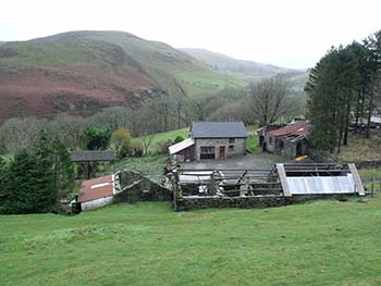 Barn Conversion For Sale Ceredigion