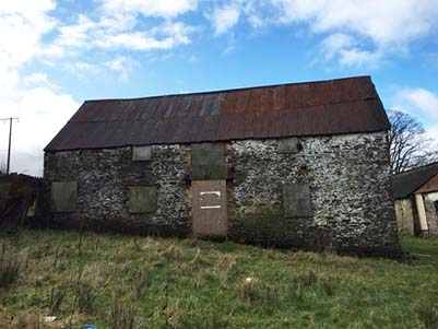 Barn Conversion For Sale South Wales