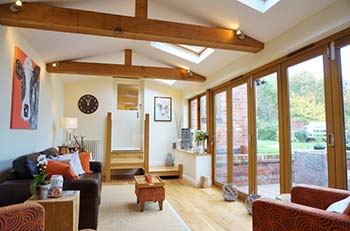 Bishampton Barn Conversion