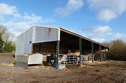 Barn Conversion For Sale Gloucestershire
